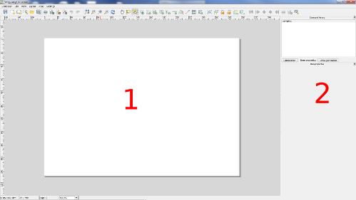 PrintComposerWindowEmpty