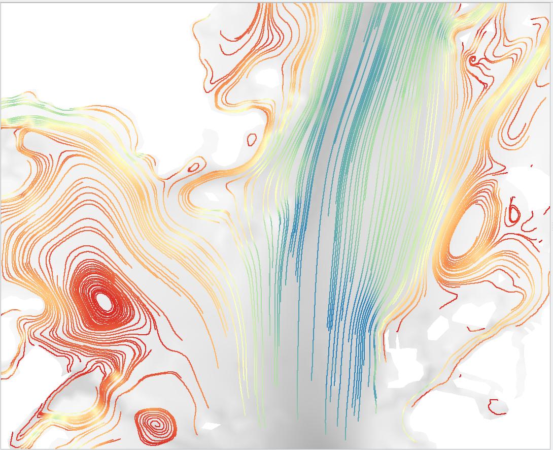streamline colorram